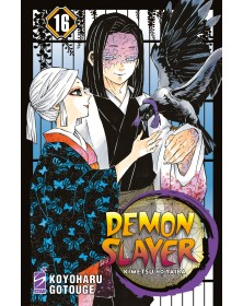 Demon Slayer 16