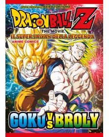 Dragon Ball Z the movie: Il...