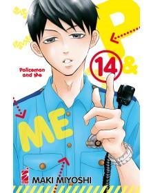 P&me - Policeman And Me 14