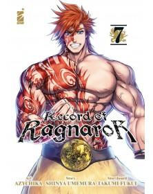 Record of Ragnarok 7
