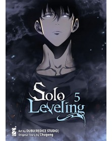 Solo Leveling 5