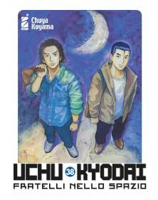Uchu Kyodai: Fratelli nello...