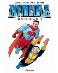 Invincible omnibus 1