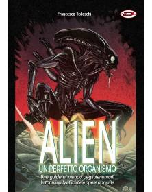 Alien: Un perfetto organismo