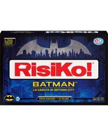 Risiko! - Batman Dc