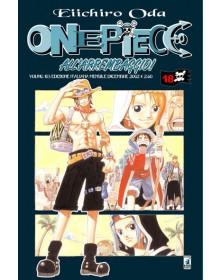 One Piece 18
