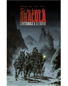 Sulle Orme Di Dracula -...