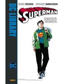 Superman: Identità Segreta