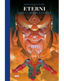 Eterni: Solo la Morte è Eterna