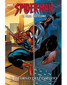 Spider-Man: La Saga del...