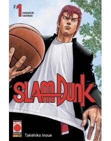 Slam Dunk 1 - Prima ristampa
