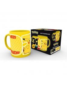 Tazza - POKEMON - Mug Heat...