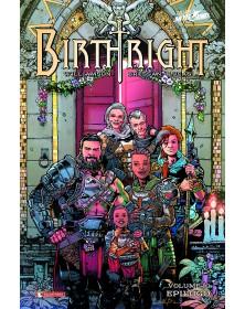 Birthright 10: Epilogo -...