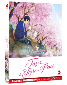 Josee, La Tigre E I Pesci -...