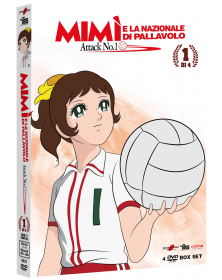 Mimi' E La Nazionale Di...