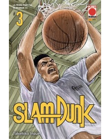 Slam Dunk 3 - Prima ristampa