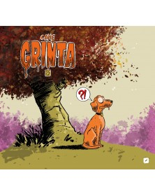 Cane Grinta - Regular