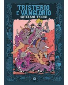 Tristerio e Vanglorio