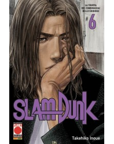 Slam Dunk 6 - Prima ristampa