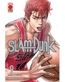 Slam Dunk 9 - Prima ristampa