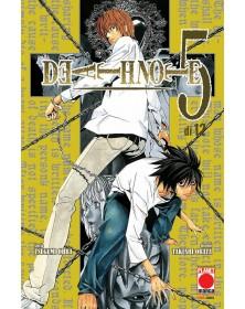 Death Note 5 - Settima...