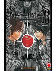 Death Note 13 - ristampa