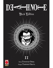 Death Note Black Edition 2...