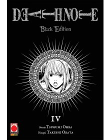 Death Note Black Edition 4...
