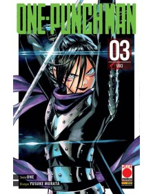 One-Punch Man 3 - Seconda...