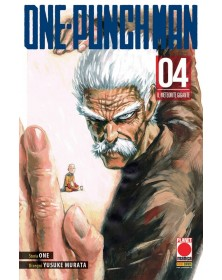 One-Punch Man 4 - Prima...