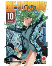One-Punch Man 10