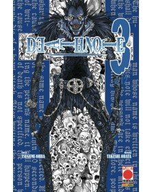 Death Note 3 - ristampa
