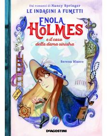 Enola Holmes - Il Caso...