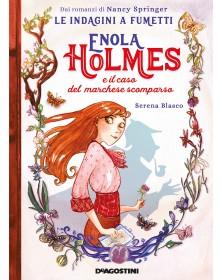 Enola Holmes - Il Caso Del...
