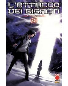 L'Attacco dei Giganti 30