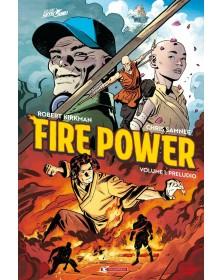 Fire Power N.1