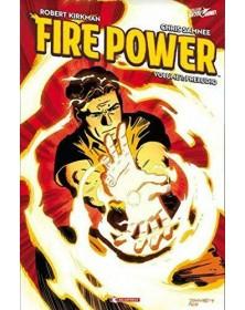 Fire Power 1: Preludio -...