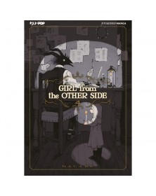 Girl from the Other Side 4