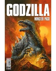 Godzilla Edizione Monster Pack