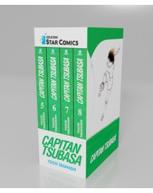 Capitan Tsubasa Collection: 2