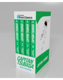 Capitan Tsubasa Collection: 1