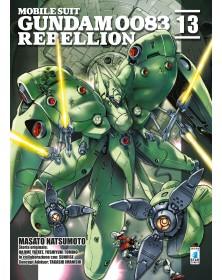 Mobile suit Gundam 0083 -...
