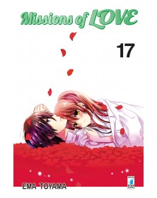 Missions Of Love: 17