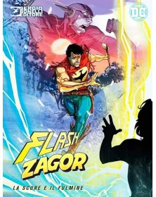 Zagor/Flash N.0 - Cover...