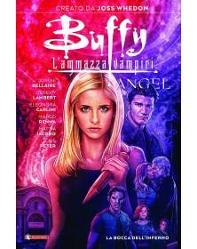 Buffy/Angel - La Bocca...