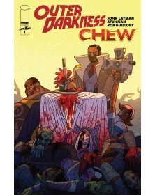 Outer Darkness/Chew 3