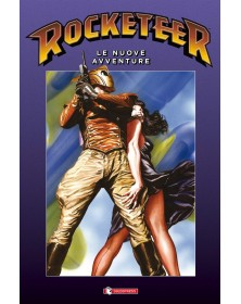 The Rocketeer - Le Nuove...