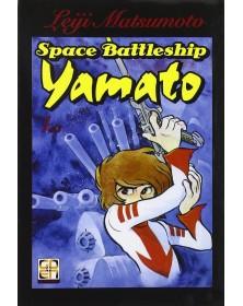 Corazzata Spaziale Yamato -...