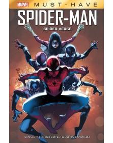 Spider-Man: Spider-Verse -...