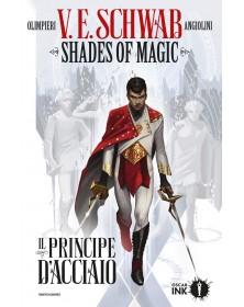 Shades of Magic – Volume 1